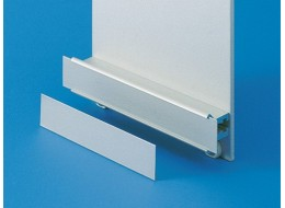Identification strip for V type handle 4HP